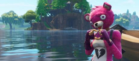 More big changes are coming to Fortnite. [Image Credit: In-game screenshot]