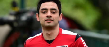 Polícia ainda tem dúvidas sobre a morte do jogador. (foto reprodução).
