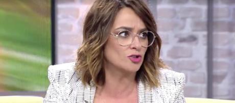 """Toñi Moreno sobre María Jesús Ruiz: """"Como concursante ha sido un ... - bekia.es"""