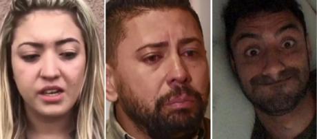 Três novos suspeitos já disseram que querem depor na polícia no caso Daniel. (foto reprodução).
