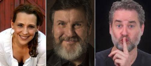 7 Guardiães da nova novela das nove da Globo. (foto reprodução).