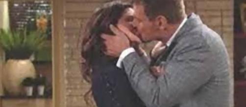 Beautfiul, puntate dal 12 al 19 novembre: Katie bacia Thorne e lascia Wyatt