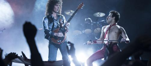 'Bohemian Rhapsody' is the champion of the box office. - [Collider / YouTube screencap]