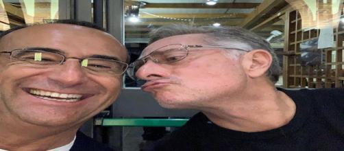Carlo Conti: la serata dello Zecchino D'Oro 2018 non andrà contro Bonolis