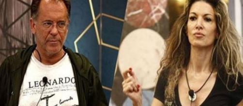 Chi sarà l'eliminato tra Alessandro Cecchi Paone e Maria Monsè?