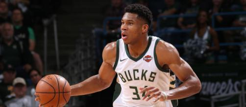 Giannis Antetokounmpo after career-high 44 points: 'This is just ... - nba.com