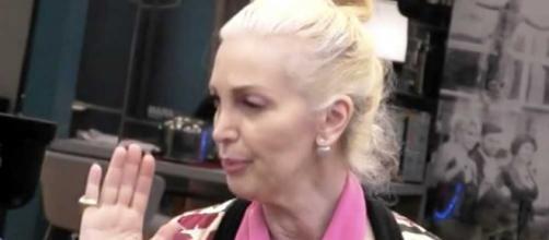 Gossip, Daniela Del Secco punta il dito contro Riccardo Signoretti