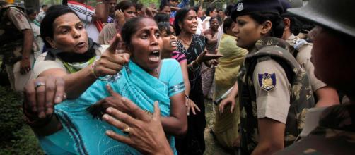 India, orrore in ospedale: bimba stuprata da cinque adulti