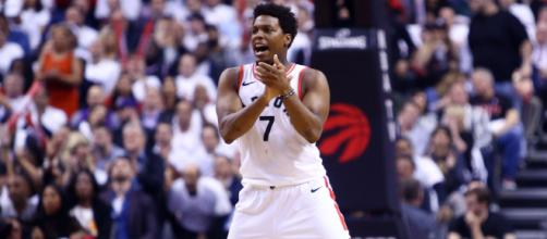 Kyle Lowry Could Be on His Last Leg in Toronto | SI.com - si.com