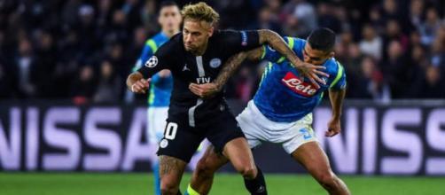 Ligue des Champions : 5 chiffres avant Naples-PSG