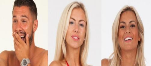 LMvsMonde 3 : Carla sur Stéphanie Clerbois : 'Je la vois comme une fille un peu perdue'