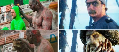 Os efeitos especiais são capazes de transformar completamente uma cena (Foto: Reprodução/Amazon)