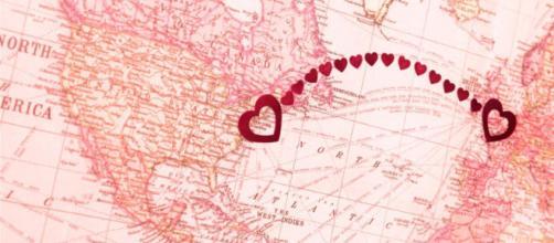 Para vivenciar um relacionamento a distância é preciso estar preparado.