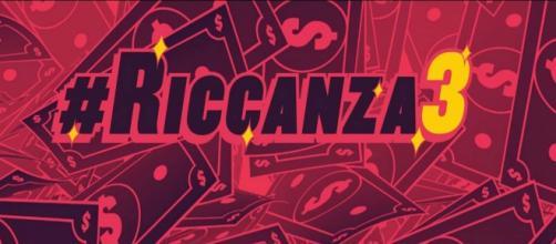 Riccanza 3: la nuova stagione in Tv su Mtv e in streaming su Now Tv da martedì 4 dicembre - mtv.it