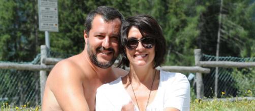 Tra Elisa Isoardi e Matteo Salvini è finita