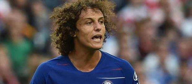 David Luiz está na mira do Barcelona para janeiro   Soccer- sportingnews.com