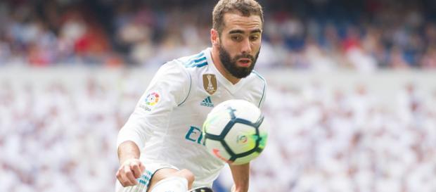 Real Madrid : Dani Carvajal :'Lopetegui est le meilleur entraîneur que j'ai eu'