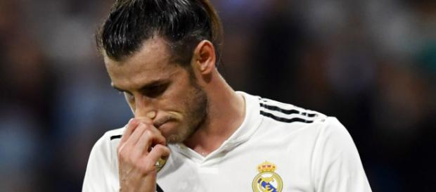 Real Madrid : Gareth Bale humilié par la presse espagnole
