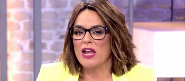 Toñi Moreno para el debate en 'Viva la vida' y echa la bronca a ... - bekia.es