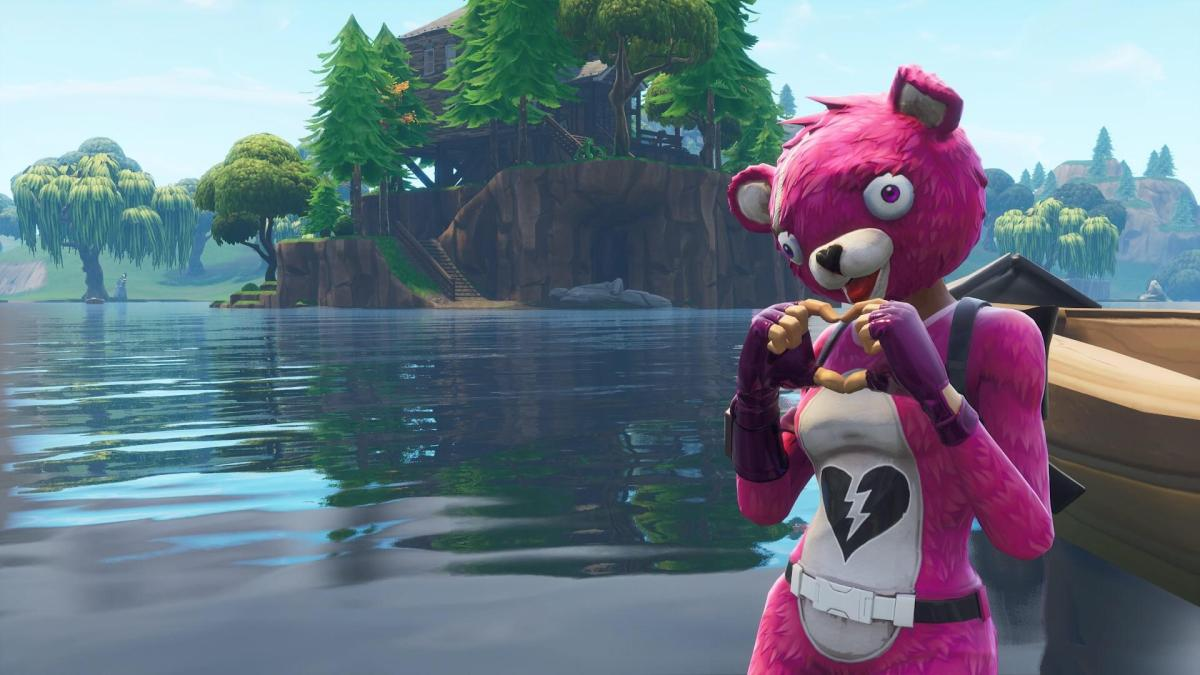 Big Changes Are Coming To Fortnite Battle Royale Including Material Cap