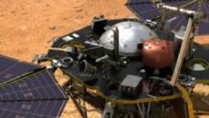 NASA's InSight mission will touchdown near the equator of Mars this month