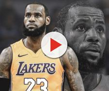 LeBron James wants Lakers to make big trade - [Image by Clutch Points / Instagram]