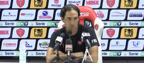 Perugia-Crotone, Serie B: diretta tv in chiaro su Rai Sport