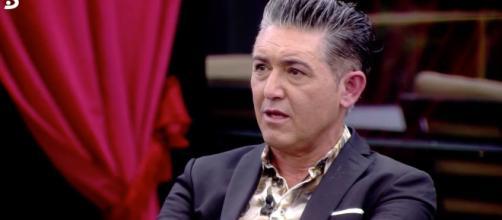 Ángel Garó se disculpa con Miriam Saavedra, Asraf Beno y Verdeliss ... - bekia.es