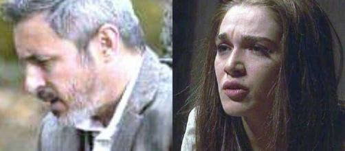 Anticipazioni Il Segreto: Alfonso sospetta di Emilia, Julieta viene arrestata