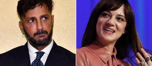 Anticipazioni tv: Fabrizio Corona e Asia pronti a parlare del loro flirt da Chiambretti.
