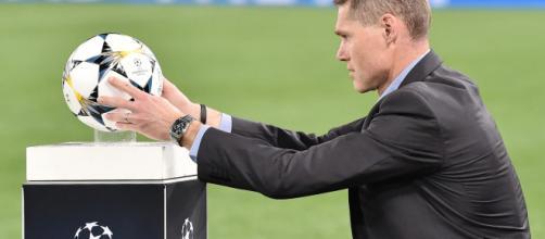 Champions League in tv, nel quarto turno del 6 e 7 novembre Juve-United sarà in diretta in chiaro su Rai Uno