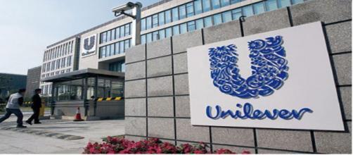 Dependências da Unilever no Brasil