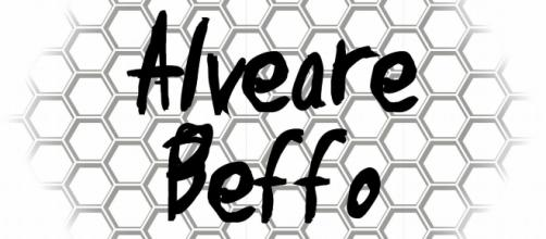 Ecco il logo degli Alveare Beffo