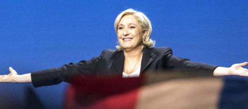 Européennes : le Rassemblement National en tête selon l'Ifop
