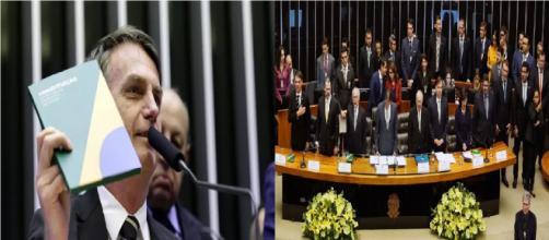 Foto/G1: Cleia Viana/Câmara dos Deputados e Will Shutter