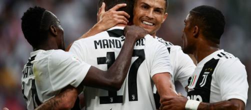 Juventus-Manchester United: visibile su Sky e in chiaro su Rai1