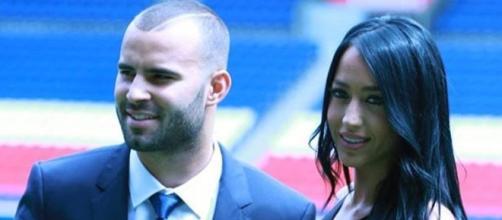 La abismal 'paga' que le daría Jesé Rodríguez a su novia Aurah ... - bekia.es