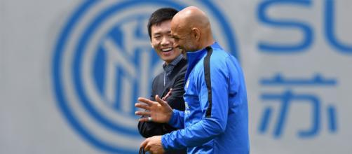 L'Inter e i rimpianti Cancelo e Rafinha