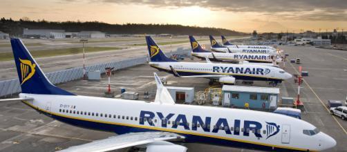 Ryanair, sito offline il 7 e l'8 novembre.