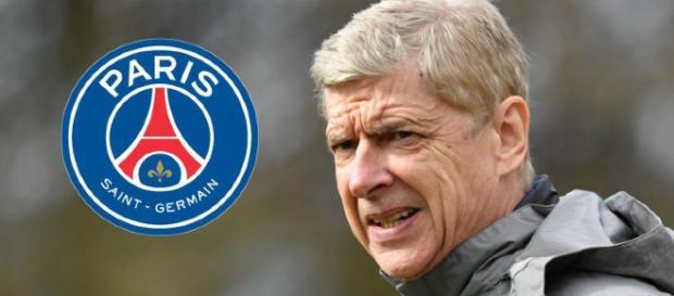 Arsene Wenger évoque la possibilité de se voir à Paris ! - paris-supporters.fr