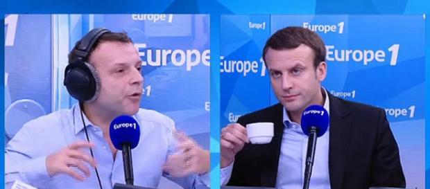 Emmanuel Macron a annoncé une aide de l'Etat concernant les prix des carburants