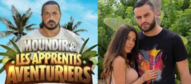 MELAA4 : Laura Lempika et Nikola Lozina pourraient être au casting de cette saison.