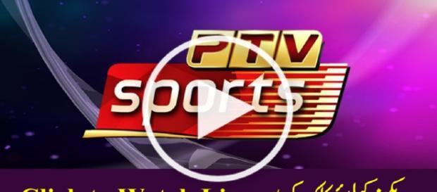 Pak vs NZ 1st ODI live stream on PTV Sports (Image via PTV Sports)