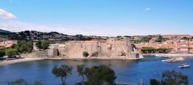 Collioure, el sueño eterno de Antonio Machado