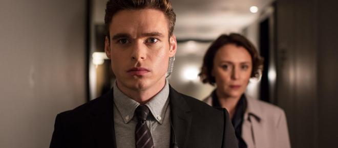 TV : Bodyguard pourrait avoir une deuxième saison
