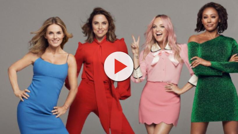 All about the Spice Girls 2019 UK reunion tour