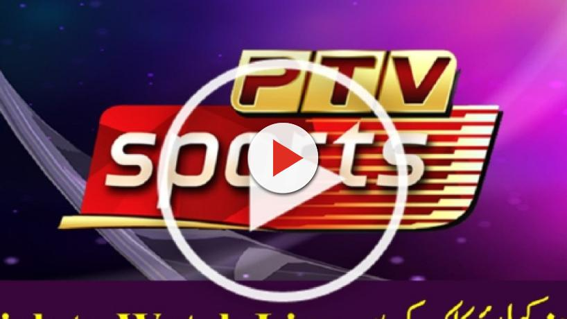 PTV Sports live streaming Pakistan vs New Zealand 1st ODI at 12 GMT Wednesday