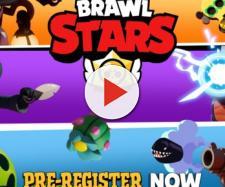 aperta la pre registrazione per scaricare Brawl Stars su Android