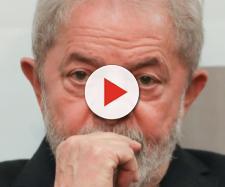 Ex-presidente Lula está preso em Curitiba, Paraná. (foto reprodução).