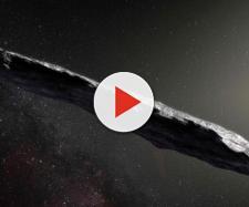 Oumuamua, forse si tratta di un veicolo extraterrestre: l'ipotesi di due scienziati dell' Harvard Smithsonian Center for Astrophysics